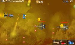 Infinite Sky War screenshot 3/6