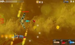 Infinite Sky War screenshot 4/6