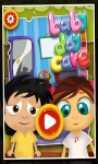 Baby Day Care - Kids Game screenshot 1/5