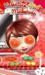 Valentine Girl Makeover screenshot 1/5