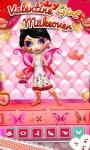 Valentine Girl Makeover screenshot 3/5