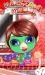 Valentine Girl Makeover screenshot 5/5