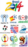 Brazil World Cup 2014 Easy Puzzle screenshot 4/6