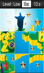 Brazil World Cup 2014 Easy Puzzle screenshot 5/6