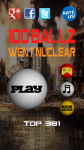 100 ballz went nuclear screenshot 1/4