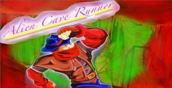 Alien Cave Runner screenshot 3/6
