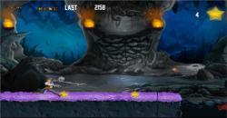 Alien Cave Runner screenshot 5/6