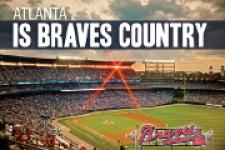 Atlanta Braves Fan screenshot 1/3