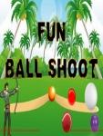 FUN BALL SHOOT screenshot 1/3