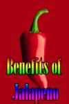 Benefits of Jalapeno screenshot 1/4