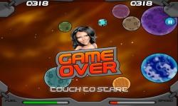 Kim Kardashian Act in Gravity - Explore Universe screenshot 3/3