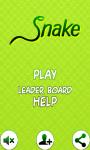 Mr Snake screenshot 1/6