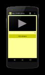 VideoDiary screenshot 3/4