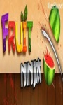 Ninja Fruits juice game screenshot 4/6