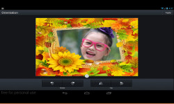 Autum Frames screenshot 2/4
