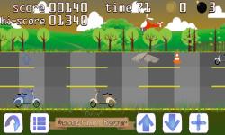 Deception Racer screenshot 1/2