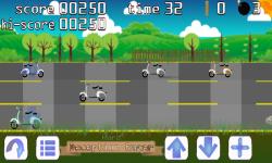 Deception Racer screenshot 2/2