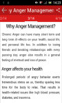 Learn Anger Management screenshot 3/3