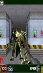 Alien fighterr screenshot 2/2