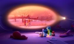 Inside Out 3D Wallpaper screenshot 6/6