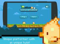 Tofu World screenshot 1/5