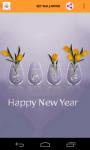 Happy New Year 2016 Greetings screenshot 2/3