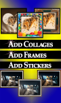 Free Photo Collage Maker With Picture Frames screenshot 2/5