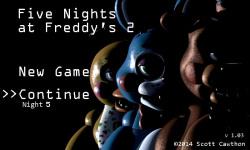 Five Nights at Freddys 2 Full screenshot 1/3