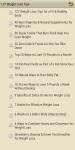 127 Weight Loss Tips screenshot 2/5