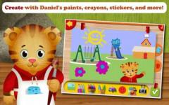 Daniel Tiger Grr-ific Feelings master screenshot 3/5