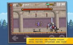 Devious Dungeon 2 alternate screenshot 1/5