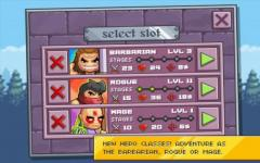 Devious Dungeon 2 alternate screenshot 4/5