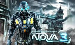 NOVA 3 Near Orbit active screenshot 4/6