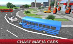 Police Bus Chase: Crime City screenshot 2/4