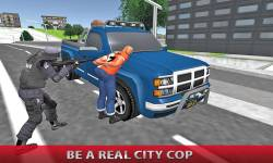 Police Bus Chase: Crime City screenshot 4/4