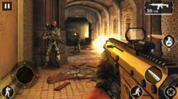 Modern Combat 5 Blackout entire spectrum screenshot 2/6