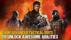 Modern Combat 5 Blackout entire spectrum screenshot 6/6