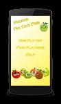 Fruits Tic Tac Toe screenshot 1/6