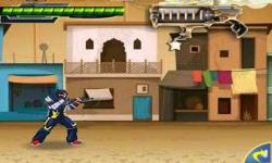 Sniper hero 3D screenshot 3/6