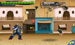 Sniper hero 3D screenshot 4/6
