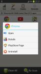 Easy Cache Cleaner screenshot 4/4