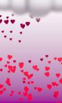 Valentine's day live-wallpaper screenshot 1/5