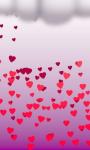 Valentine's day live-wallpaper screenshot 2/5