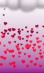 Valentine's day live-wallpaper screenshot 3/5