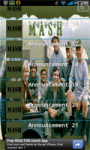 MASH PA Announcements Soundboard screenshot 1/3