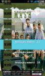 MASH PA Announcements Soundboard screenshot 3/3