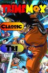 Trimemox-Dragon Ball screenshot 1/3