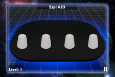 Space Cups screenshot 2/2