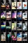Retina Wallpapers & Backgrounds screenshot 1/1