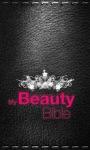 BeautyBible screenshot 1/5